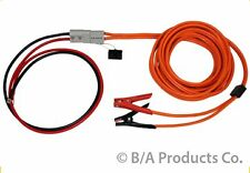 Jumper Booster Cables, Wrecker, Tow Truck, AAA Road Service, B/A Products