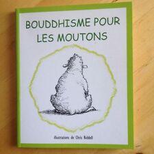 Bouddhisme Pour Les Moutons - Louise Howard