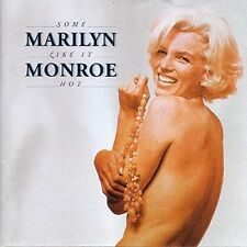 Marilyn Monroe Some like it hot (compilation, 34 tracks, 1992) [2 CD]