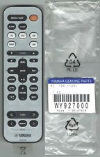 New Yamaha Micro CD Receiver Remote Control WY92700 TSX-112 TSX-112ML TSX-112BL
