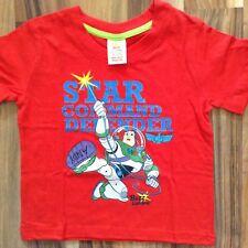 Boys toy story star command buzz lightyear  T Shirts