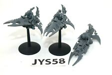 Warhammer Dark Eldar Reavers Jet Bikes - JYS58