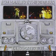 Bob Marley and The Wailers - Babylon By Bus [CD]