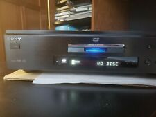 Sony DVP-NS999ES DVD Player *MINT*