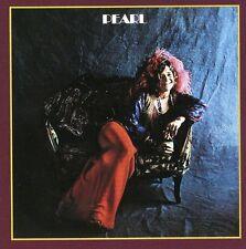 Janis Joplin - Pearl [New CD] Germany - Import