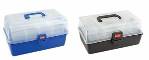 Leeda Cantilever Tackle Box / Fishing