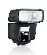 Nissin I40 für Nikon