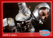 THUNDERBIRDS - Adrift in Space - Card #64 - Cards Inc 2001