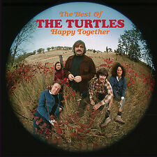 The Turtles Happy Together The Best of 2cd 2017