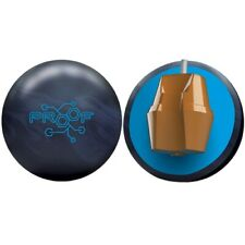 15lb Track Proof Solid Reactive Bowling Ball