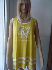 Sportalm Kitzbühel Sommer Shirt Gr 50 NEU
