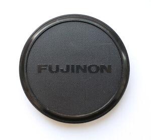 Front lens cap FUJINON Ø85