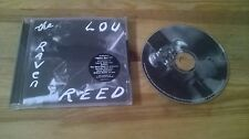 CD Rock Lou Reed - The Raven (21 Song) SIRE REC