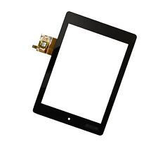 """Vetro Display per Acer Iconia Tab A1-810 7.9"""" LCD Touch Pellicola Frontale"""