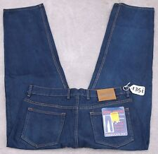 ROW JEANS COLLECTION Jean Pants for Men SIZE  - W36 X L31. TAG NO. 135i