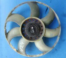 FORD TRANSIT ENGINE COOLING FAN 2.4 TDCI 6C118C617AB #V24
