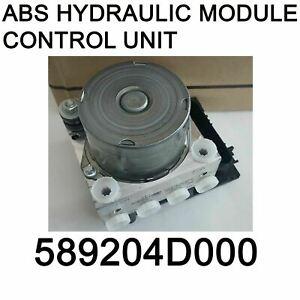 Genuine ABS Hydraulic Module Oem 589204D000 for Kia Carnival 05~14 Sedona 06-12