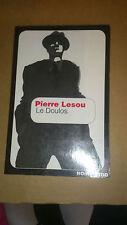 Pierre Lesou - Le Doulos