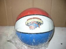 Mini Basketball 7# Awesome Piranhas Logo On It New Unopened