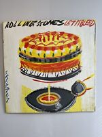 STEVE KEENE Painting THE ROLLING STONES Let It Bleed Art 2007 24x24 Signed