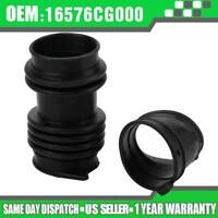 Set of New Air Intake Hose Tube Duct Boot Fits 03-08 Infiniti FX35 16576CG000