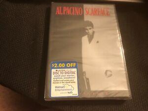 Scarface (DVD, 2006) AL Pacino