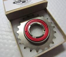 WHITE Industries ENO Freewheel 21 t  - precision cassette free wheel