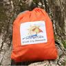 Camping Hammock Ultralight Portable Nylon Outdoor Hiking Traveling Backpacking