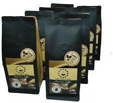 8 x 1000g Kaffee aus der Region | Frisch & Lokal | Ruhegebiets Kaffee