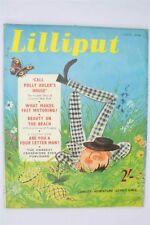Lilliput Humour Magazines