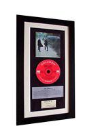 SIMON & GARFUNKEL Sounds Silence CLASSIC CD Album QUALITY FRAMED+FAST WORLD SHIP