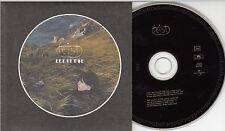 FEIST Let It Die Album Sampler 2004 UK 4-track promo only CD