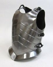 Steel Breastplate - Medieval - Wearable Costume Armour