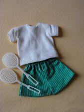KEN  vintage vetements n°116 tennis