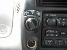 1999 Ford Explorer 4x4 Switch S/N# V6920 BI6842