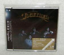 Japan TOHOSHINKI Together 2007 Taiwan Ltd CD+DVD+Card