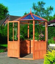 Gewächshäuser aus Holz günstig kaufen | eBay