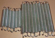 Federnsatz passend  für Sattel SR1 SR2 SR2E (Baujahr 1957 - 1964) 16 Federn