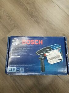 BOSCH GBH18V-20N - 18V 3/4 in. SDS Plus Rotary Hammer TOOL ONLY, Free Shipping!