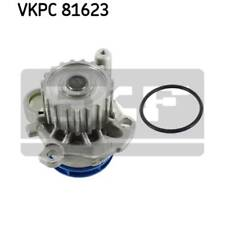 SKF OE Quality Water Pump for toothed belt drive VKPC 81623
