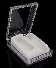 Grillz Storage Box Top Bottom Set Teeth Grill Jewelry Protective Case