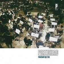 "New Music Portishead ""Roseland NYC Live"" 2xLP"