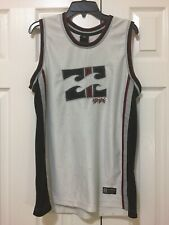 Men's Size Medium Billabong Basketball Jersey