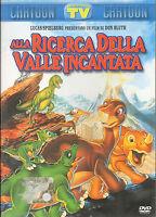 Alla Ricerca della Valle Incantata 1 - Universal DVD