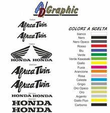 kit adesivi adesivo Stickers pegatina decal sticker honda africatwin africa twin