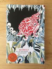Beowulf trans Michael Alexander (Penguin Classics, 2013) Paperback 9780141393667