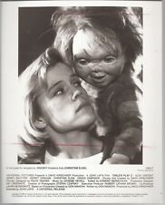 PF Child´s Play 2 ( Chucky , Christine Elise )