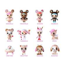 Tokidoki Donutella And Her Sweet Friends 1 x blind box figurine art toy