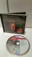 BEETHOVEN SYMPHONY NO 3 EROICA MARRINER CD NO İFPİ  PHİLİPS 410 044-2