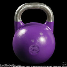 20 kg-44 lb Paradigm Pro Classic Competition Sport Kettlebell *Free Shipping*